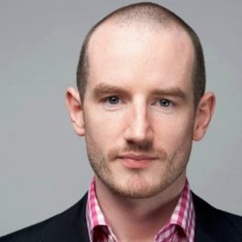 Johnny Ryan – Chief Policy & Industry Relations Officer Brave Browser